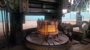 Качественный ремонт редуктора