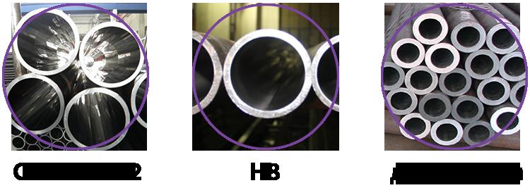 Трубы хонингованные для гидроцилиндров