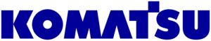 Komatsu_company_logos