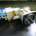 Ремонт гидромотора Parker F12-060 MS