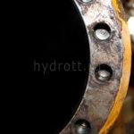 Хонингование гильзы гидроцилиндра