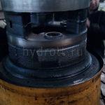 Ремонт корпуса РМК для карьерного самосвала