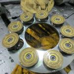 Процесс ремонта гидронасоса