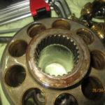 Капитальный ремонт гидронасоса Bosch Rexroth A4VSO250