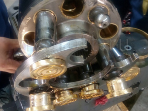 Bosch Rexroth A4VSO500