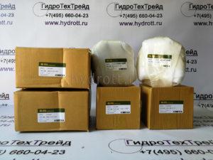 Запчасти для гидронасосов Poclain Hydraulics