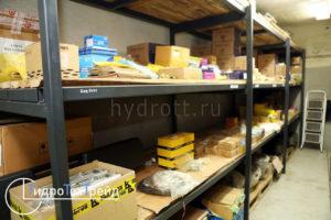 Запчасти к гидронасосам/гидромоторам