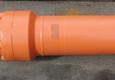Гидроцилиндр створки ковша экскаватора Komatsu РС 2000 прямая лопата