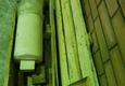 Гидроцилиндр натяжителя гусеничной ленты Komatsu РС 3000